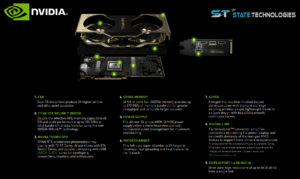 Nvidia Titan Rtx graphic card