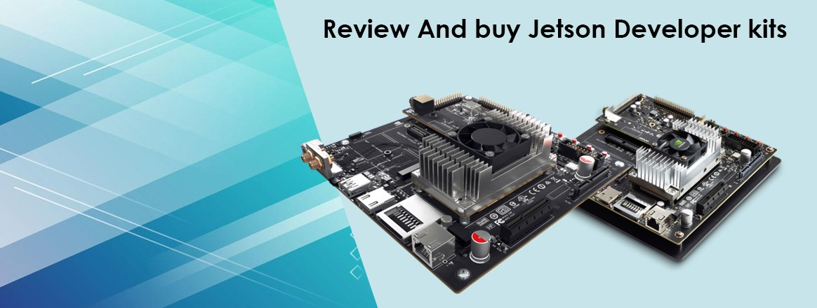 jetson developer kits