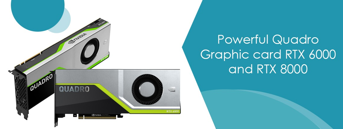 Quadro graphic card