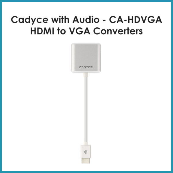 CA-HDVGA-1