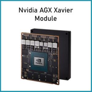 Nvidia AGX Xavier Module