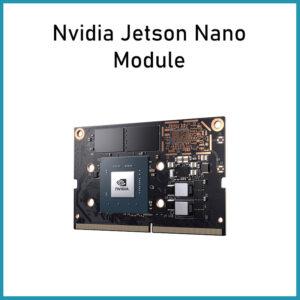 Nvidia Jetson Nano Module