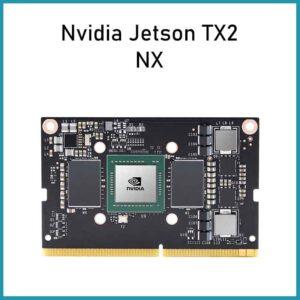 Nvidia Jetson TX2 NX Module