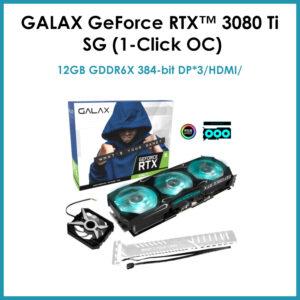 Galax 3080ti 4 fan